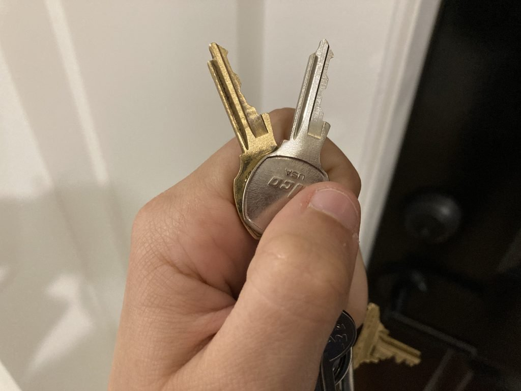 What To Do When You Lose Your Mailbox Key